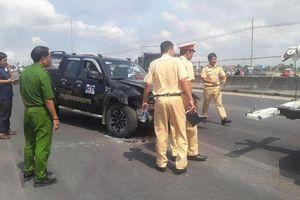 Tài xế lái xe 'điên' tông chết CSGT: Bị tâm thần có thoát tội?