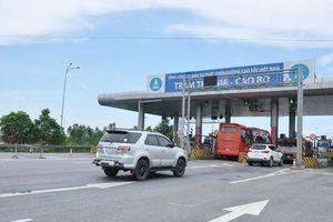 Ba ngày, VEC từ chối phục vụ 660 xe quá tải