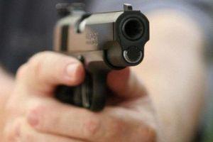 Truy nã toàn quốc đối tượng dùng súng bắn chết người