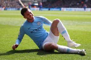 Man City và tấn bi kịch 57 triệu bảng mang tên Laporte
