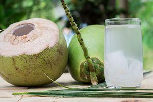 5 loại đồ uống giải nhiệt không thể thiếu ngày nắng nóng