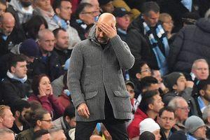 Pep Guardiola bị chế giễu sau khi dừng bước ở Champions League