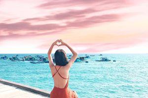 #Mytour: 5 triệu đồng khám phá trọn vẹn biển đảo Quy Nhơn - Phú Yên