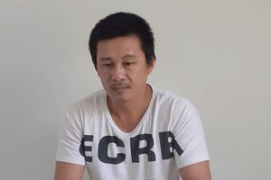 Bắt giam học viên cai nghiện đánh gãy tay trung úy cảnh sát