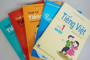 Khuất tất trong in sách giáo dục của Nhà xuất bản Giáo dục Việt Nam