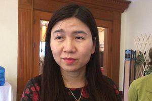 Phó Cục trưởng Cục Trẻ em nói gì về cựu Phó Viện trưởng VKS 'nựng' bé gái trong thang máy?