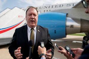 Triều Tiên lại kêu gọi Mỹ thay Ngoại trưởng Pompeo trên bàn đàm phán hạt nhân