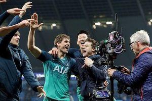 Vượt qua Man City vào bán kết Champions League, Tottenham phải trả giá đắt
