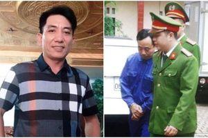 Đưa cựu phó phòng cảnh sát kinh tế Thái Bình xâm hại nữ sinh ra xét xử