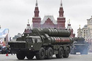 Thương vụ S-400 Nga - Thổ sẽ chung số phận với HQ-9