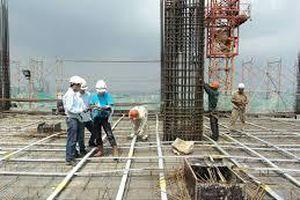 Hai tiêu chí xác định doanh nghiệp nhỏ lĩnh vực xây dựng