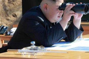 Triều Tiên lần đầu thử vũ khí mới sau khi thượng đỉnh Mỹ - Triều