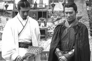 'Mọt' Tam quốc (kỳ 2) - Phong vũ Kinh châu: Hậu đại chiến Xích Bích