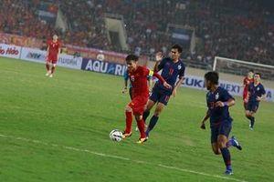 HCV SEA Games 30 là mục tiêu chính của ĐT U22 Thái Lan