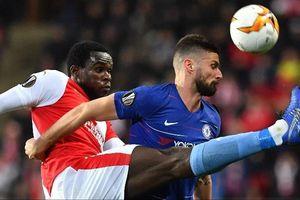 Nhận định Chelsea - Slavia Prague: Hazard ngồi ngoài, Kante xuất trận (Mới cập nhật)