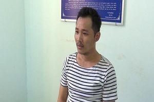 Ca sĩ Hoàng Nghĩa bị bắt khi đang bán ma túy