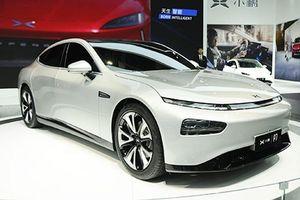 'Soi' ôtô điện tự lái Trung Quốc có thể di chuyển 600 km