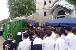 Nữ sinh nhảy cầu tự tử ở Bắc Ninh: Nỗi đau ở lại
