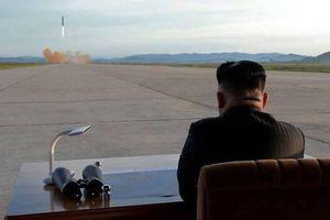 Ông Kim Jong-un giám sát thử vũ khí chiến thuật dẫn đường mới, gửi thông điệp tới Mỹ?