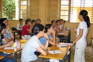 Giáo dục văn hóa ứng xử: Cần cái tâm của người thầy