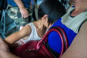 Bàng hoàng lời khai thầy giáo bị 'tố' dâm ô hàng loạt nữ sinh tiểu học ở Bình Thuận
