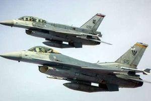 Mỹ lại thông báo bán vũ khí cho Đài Loan