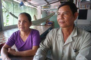 Chuyện tử tế: Vợ chồng chung tay làm việc thiện