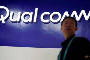Dàn xếp Qualcomm - Apple giúp Huawei 'dễ thở'?