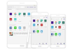 Trình duyệt Samsung Internet sắp vượt mặt Chrome trên thiết bị di động