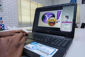 Những năm tháng hẹn hò với Yahoo! Messenger: Nàng mơ đi Mỹ, chàng 'bắt cá hai tay'