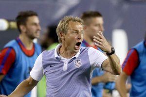 Huyền thoại Klinsmann được nhắm để 'giải cứu' tuyển Trung Quốc