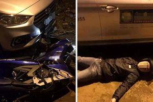 Giả vờ tai nạn, đăng ảnh gây 'bão' Facebook: Hệ lụy khôn lường từ trò 'câu like'