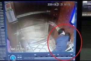 Hội Bảo vệ trẻ em đề nghị khởi tố hình sự vụ sàm sỡ bé gái trong thang máy