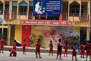 Hà Nội hoàn thiện lộ trình tăng học phí với 2 trường trung cấp