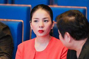 Lệ Quyên phân trần khi bị tố coi thường Đông Nhi nhận giải thưởng?