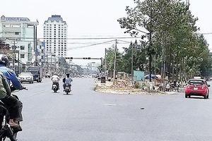 Tây Ninh: Thu hồi 'đất vàng' nhưng bồi thường giá 'bèo'?