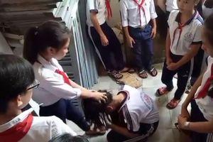 Bạo lực học đường có xu hướng lan rộng, vì sao?