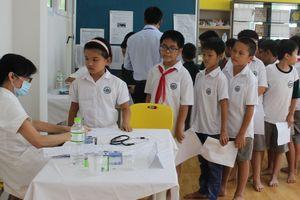 Triển khai BHYT học sinh, sinh viên và vai trò của nhà trường