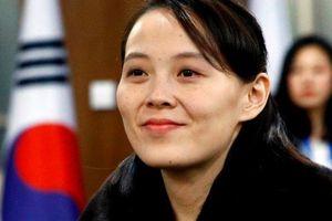 Lộ thông tin gây sốc về bóng hồng quyền lực nhất Triều Tiên