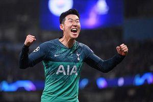 Tottenham trả giá cực đắt cho chiến thắng ngoạn mục trước Man City!
