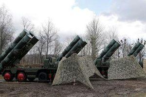 'Cay đắng' trước đòn S-400 của Nga, Mỹ vẫn phải nương nhẹ với đồng minh?