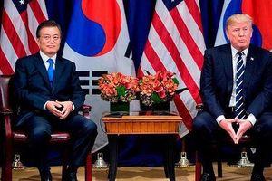 Thách thức đối với vai trò hòa giải của Tổng thống Moon Jae-in