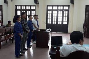 Không đủ chứng cứ, cựu Trung úy Công an được miễn hình phạt tại Tòa