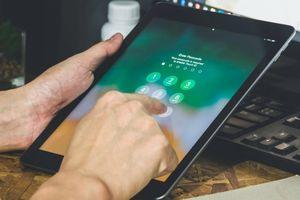 Cách sửa lỗi iPad bị vô hiệu hóa trong 48 năm
