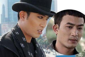 Fan sốc nặng vì Cảnh 'soái ca' biến thành tội phạm tâm thần trong 'Mê cung'