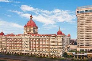 Choáng ngợp độ xa hoa của 8 khách sạn phục vụ giới hoàng gia