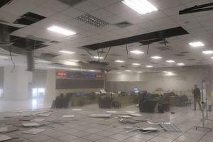 Động đất rung chuyển Đài Loan, nhiều tòa nhà hư hại, giao thông gián đoạn