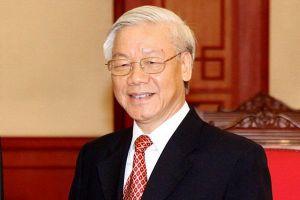 Tổng bí thư, Chủ tịch nước gửi điện mừng lãnh đạo mới Nhà nước Triều Tiên