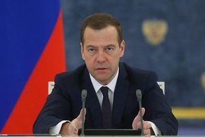 Nga 'phản đòn' trừng phạt mới của Ukraine