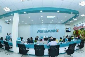ABBank muốn về chung một 'nhà' với Geleximco